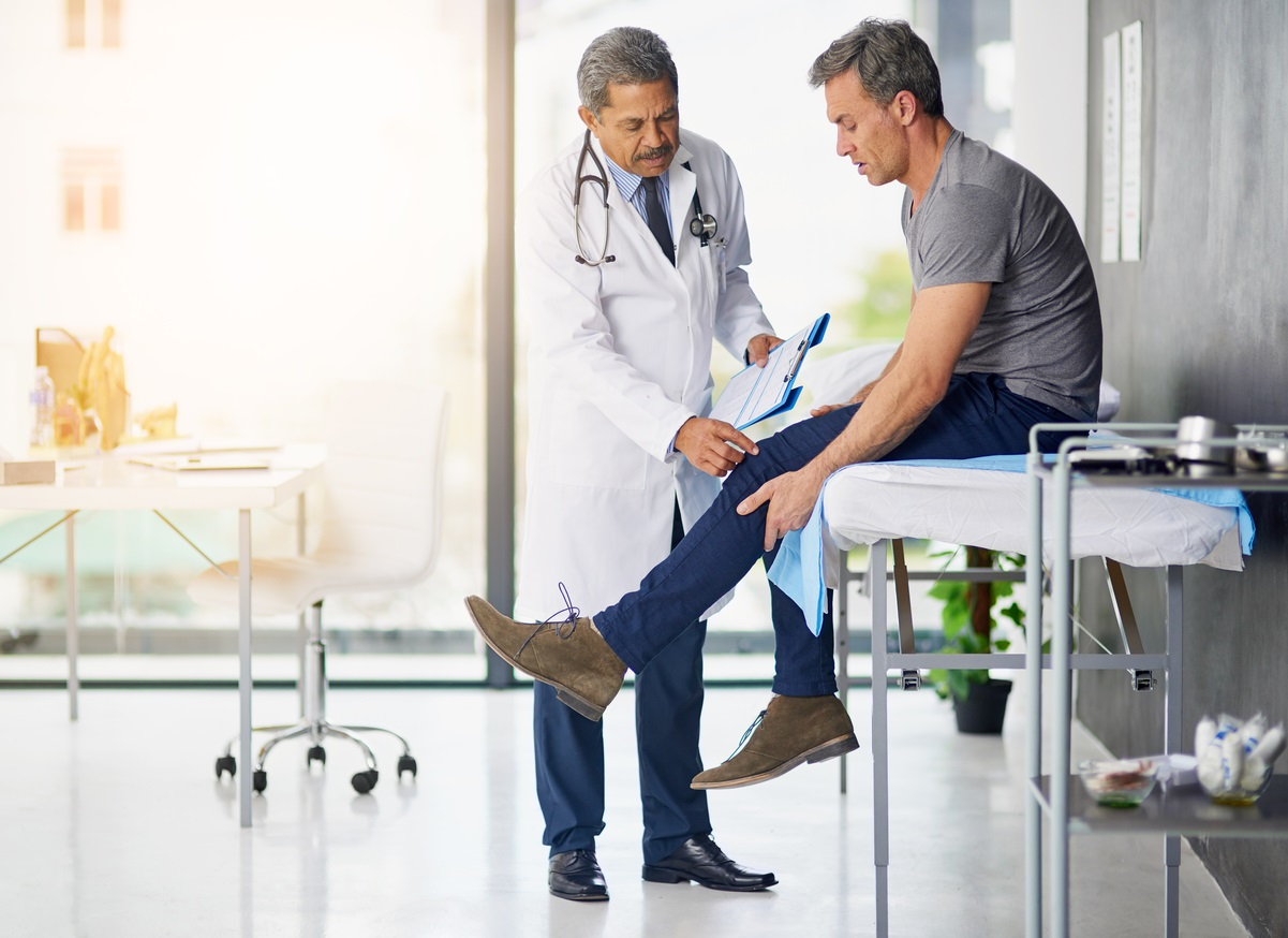 5 Ways to Prevent Knee Pain | Pain Management Fairfield | Milford