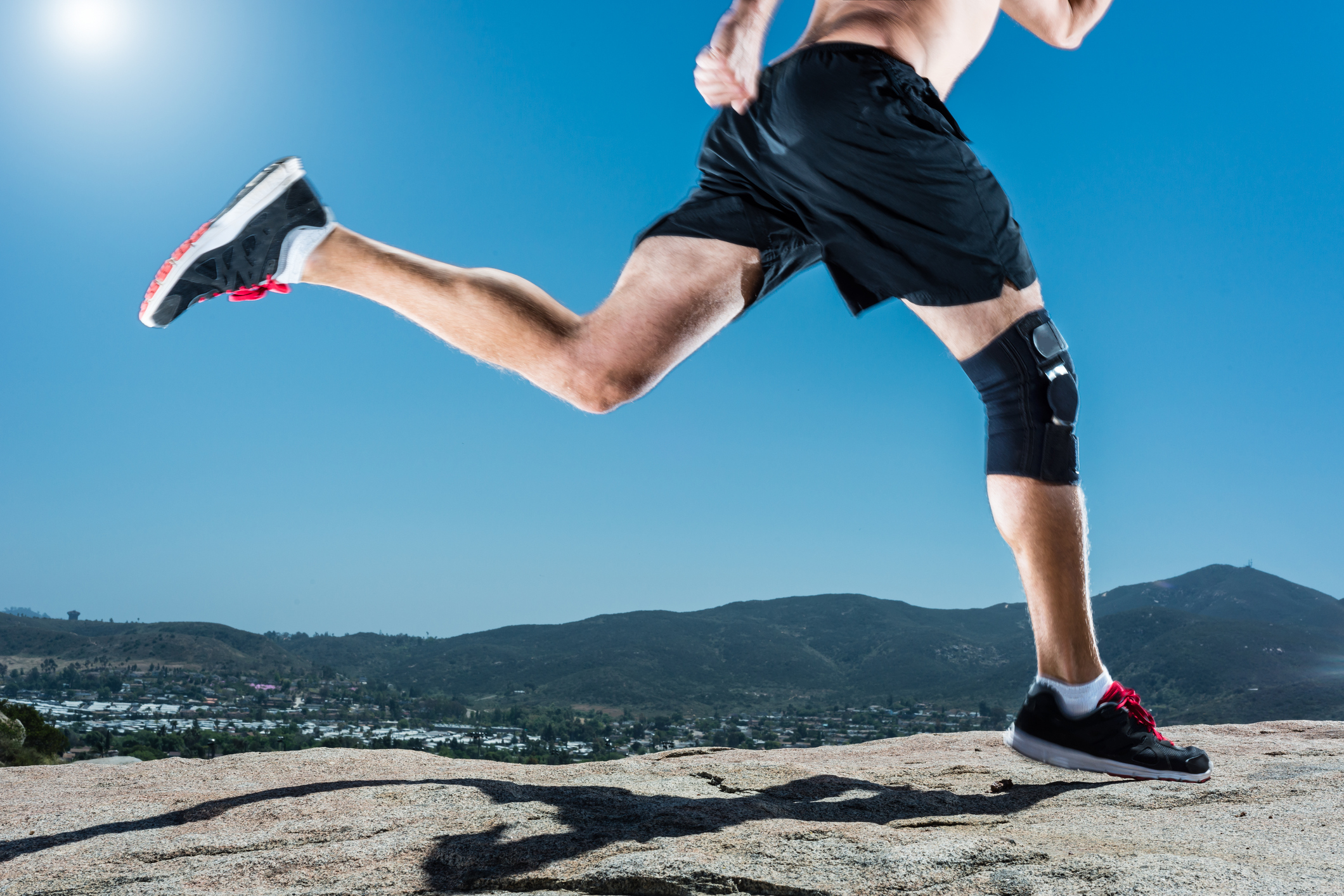 5 Different Knee Braces and What They'll do For You