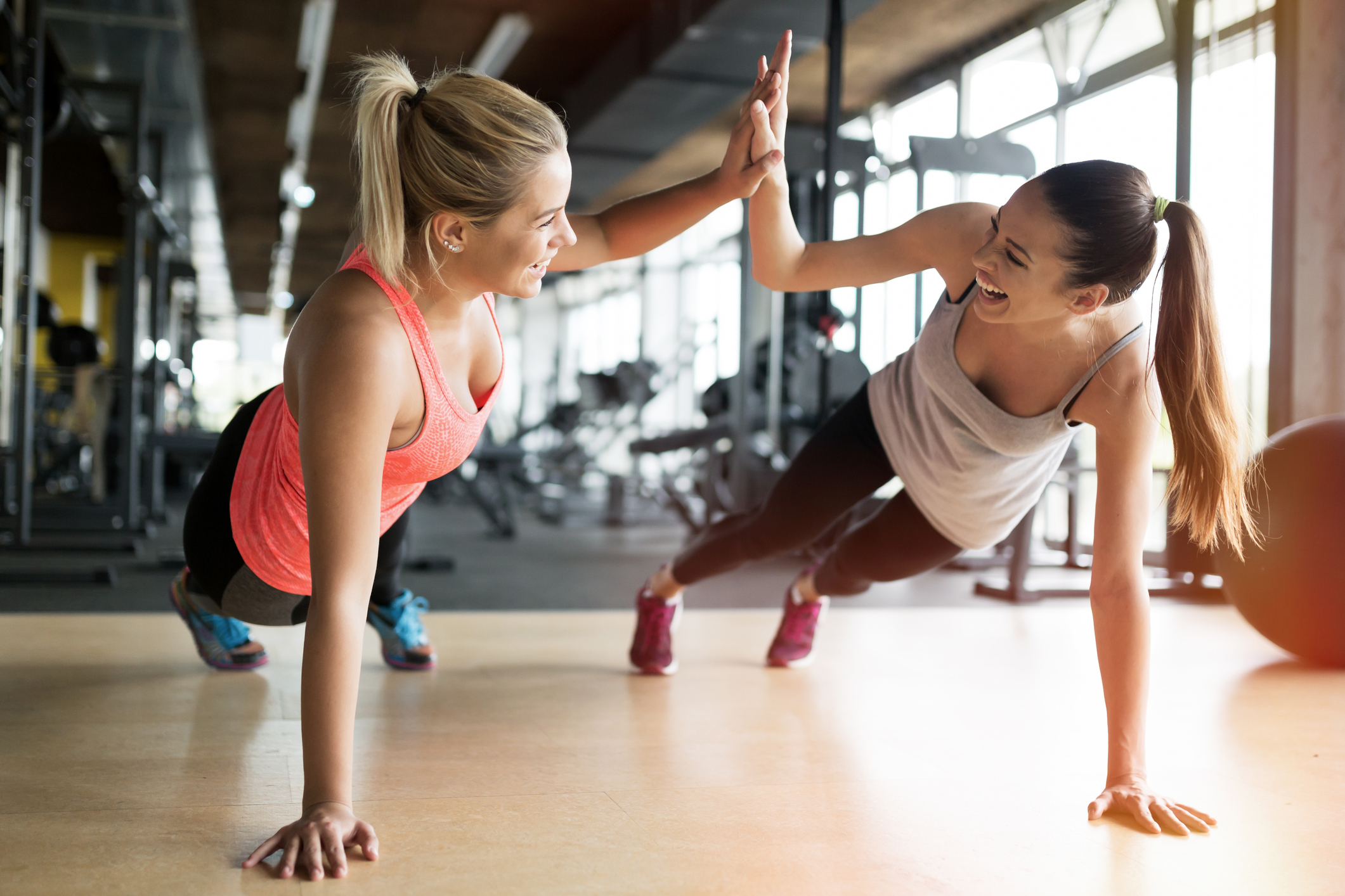 6 Ways to Motivate Yourself to Workout Regularly