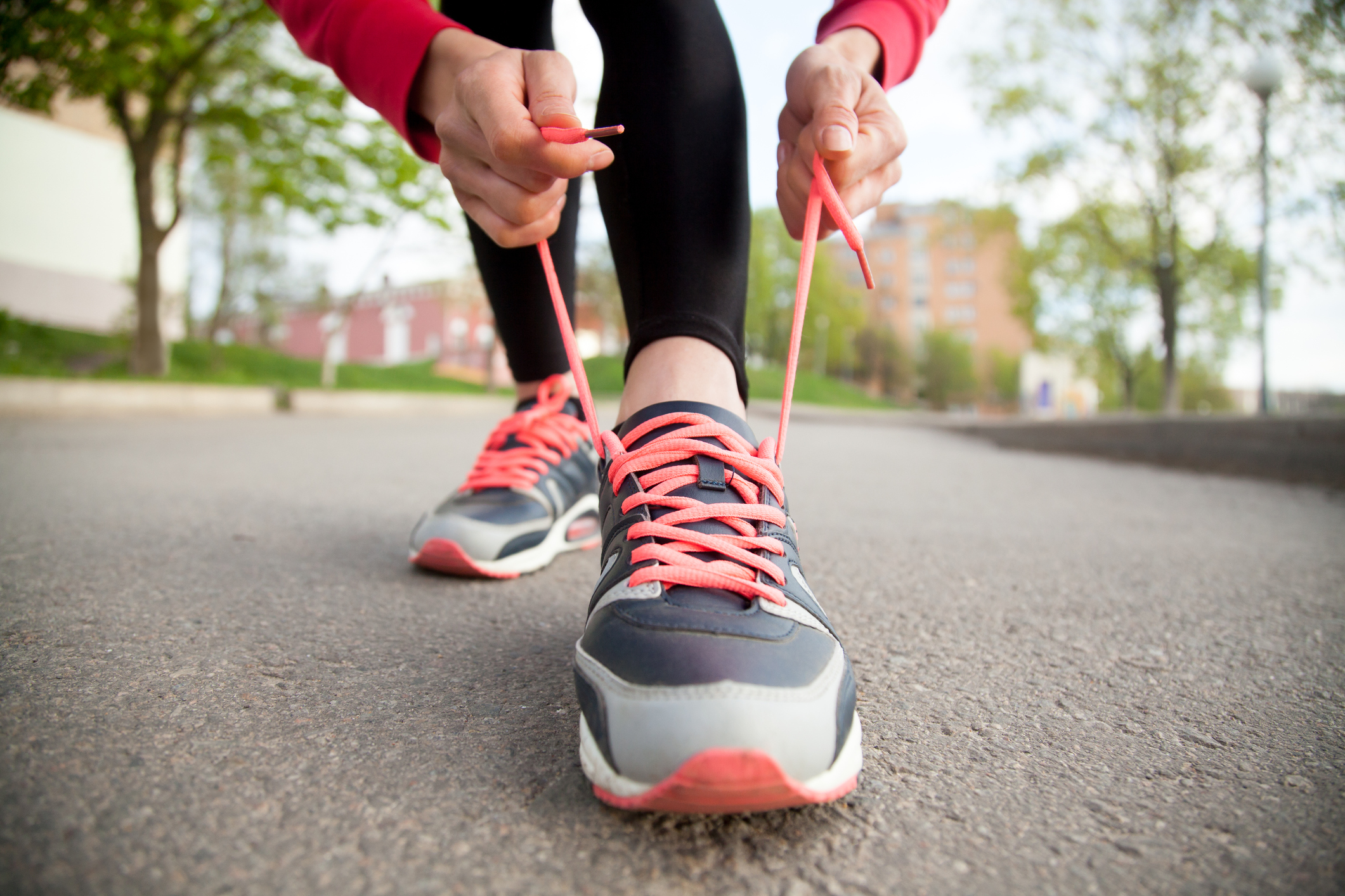 Exercise Safety Tips for People with Diabetes