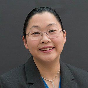 Photo of Regina S. Eum, MD