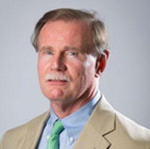 Photo of Robert V. Dawe, MD