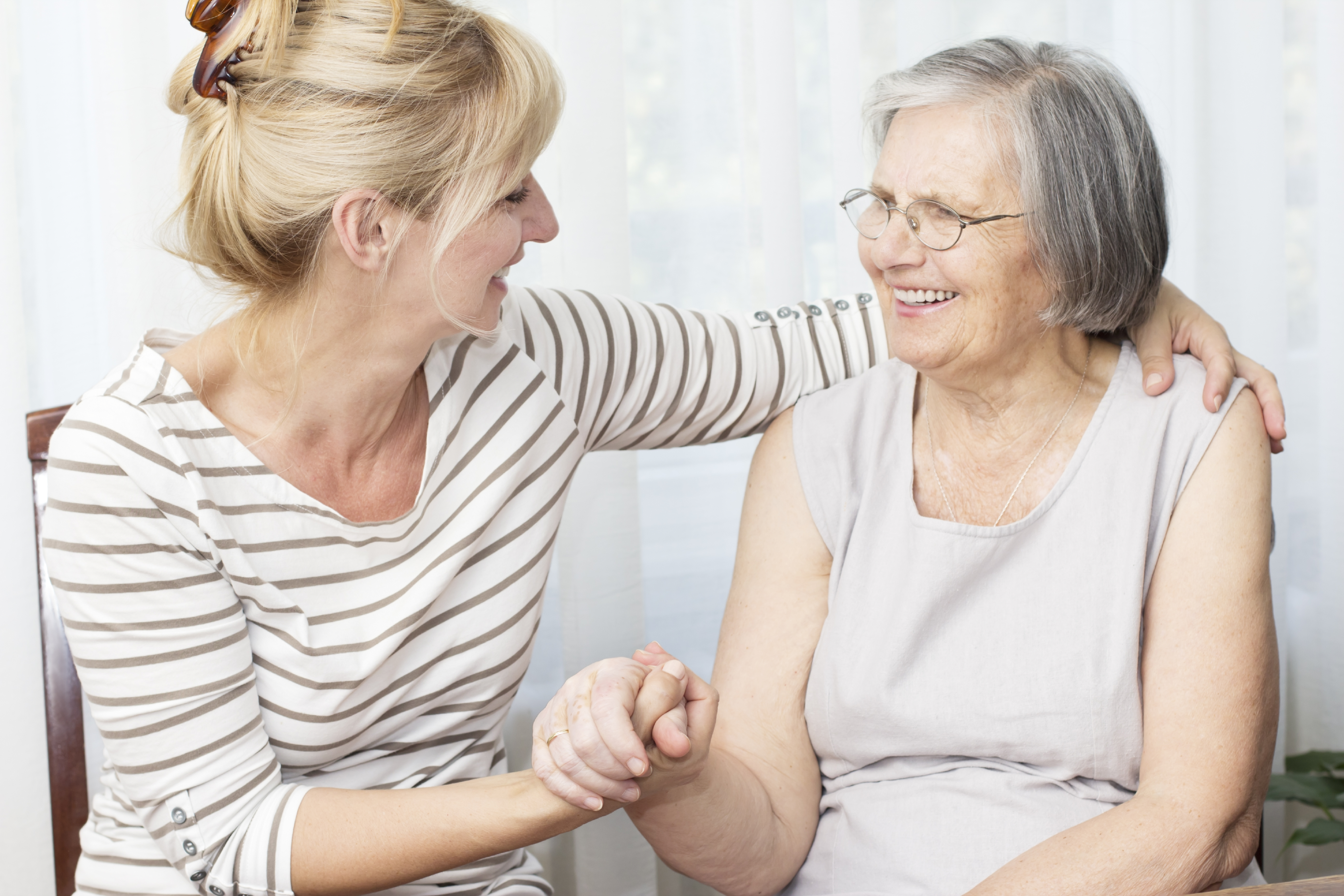 5 Ways to Maintain Your Health and Happiness as a Caregiver