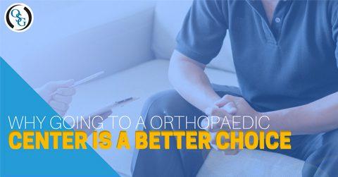Orthopaedic Center