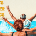 water aerobics for your joints