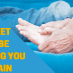 what you need to know about flat feet.