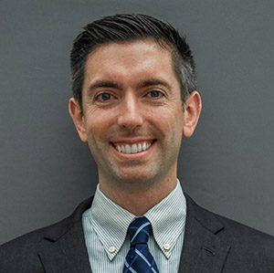 Photo of Neil C. Dunleavy. M.D.