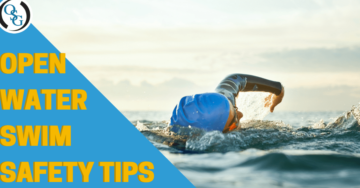 safety tips for open water swim orthopedic