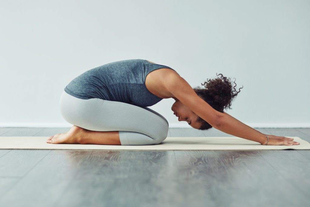 5 Yoga Poses To Release Hip Pain Orthopaedic Specialty Group