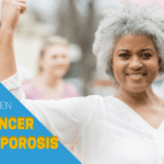 Women who have had breast cancer treatments are at higher risk for osteoporosis and bone fractures. In recognition of Breast Cancer Awareness Month, here's what you should know: