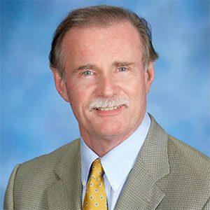 Dr. Robert Dawe