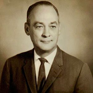 Dr. Edward P. McCreery